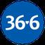 36,6 И ГОРЗДРАВ: ГК «АПТЕЧНАЯ СЕТЬ 36,6»