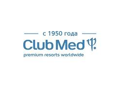 Международная cеть отелей Club Med