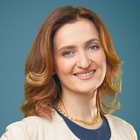 Анастасия Мизитова