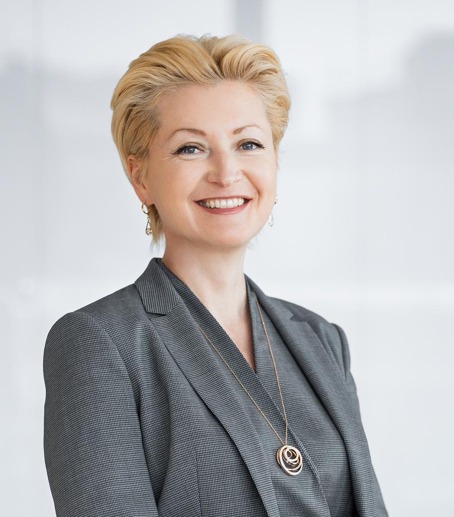 Альбина Лабашова